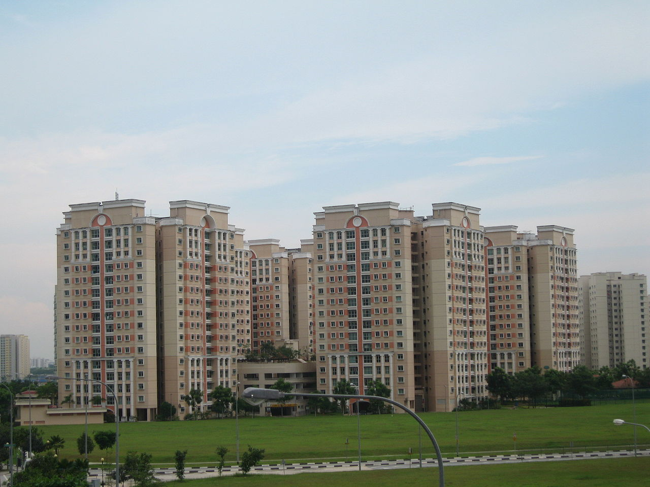 Your Hdb Flat Is Not Really An Investment