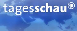 ARD Tagesschau TV Germany