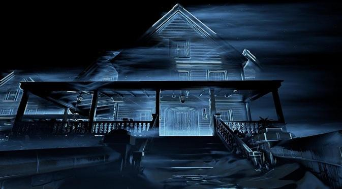game horror perception