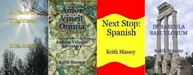 Read Adventure Novels by Keith Massey
