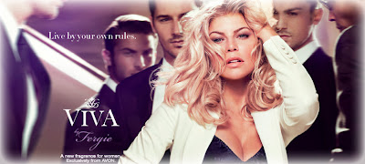 Viva by Fergie