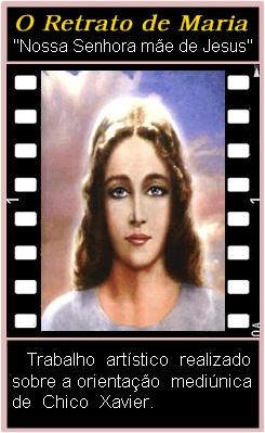 A doce Maria de Nazaré