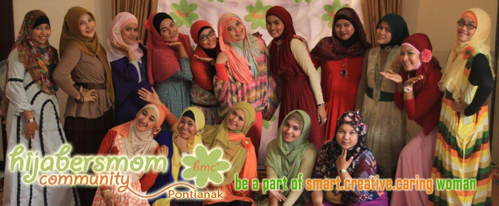 Hijabersmom Community Pontianak