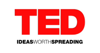 Grammazzle Logo TED Ideas Worth Spreading Tecnología Entretenimiento Diseño Technology Entertainment Design
