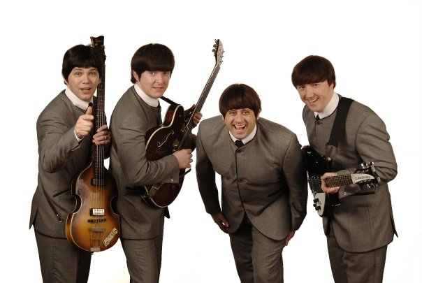 ... Line-Up for Scarborough Beatles Festival