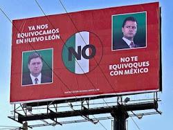 NO TE EQUIVOQUES CON MEXICO