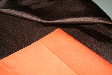 poly shantung cotton broadcloth