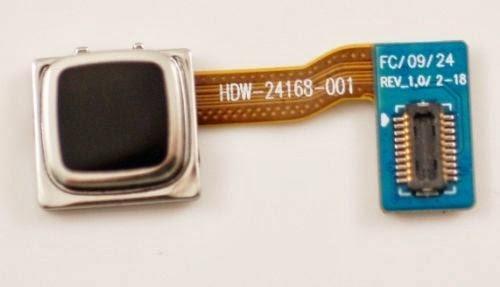 Cara Mengatasi TrackpadBlackberry Macet adalah sbb :