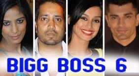 Bigg Boss 6 contestants WISH LIST