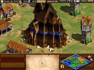 Kral Oyun Bloğumuz Age Of Empires Ii Oyunu Hakkında