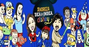 Andreza - Dicas & Indica Disney
