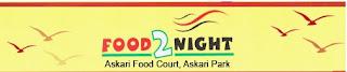 Food2Night Karachi