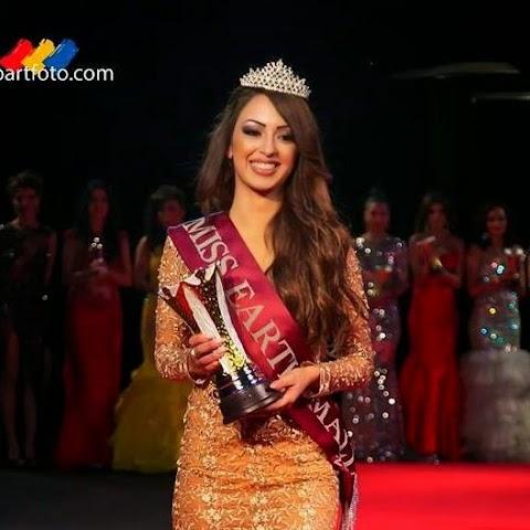 Miss Earth Malta 2015