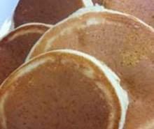 Resep Cara Membuat Pancake Enak
