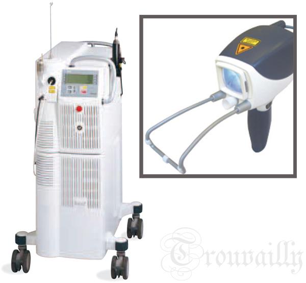 fotona laser hair removal