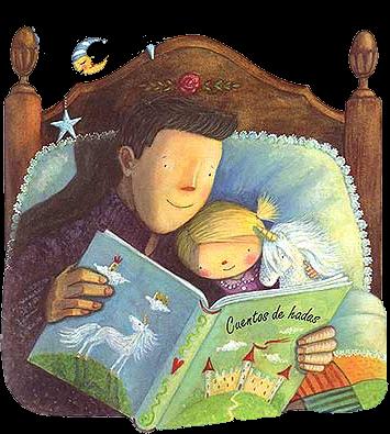 horas de historias magicas imagenes de cuento infantiles el libro