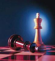 Decálogo para ganar al ajedrez - Sergio Cossa