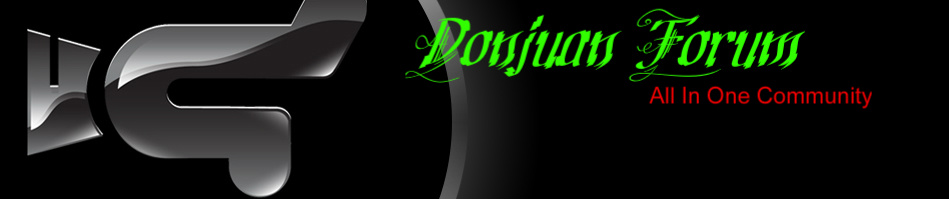 DONJUAN FORUM COMMUNITY ALL IN ONE BASIC