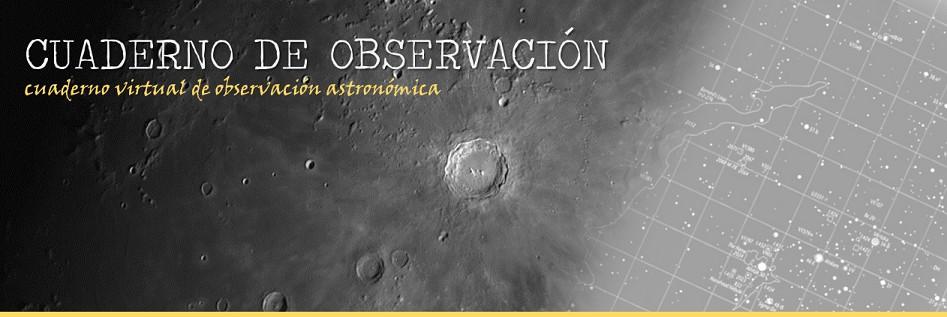 Cuaderno de Observación