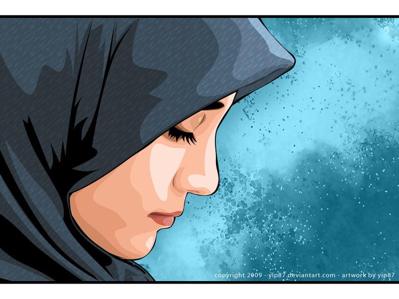 Perempua Muslimah