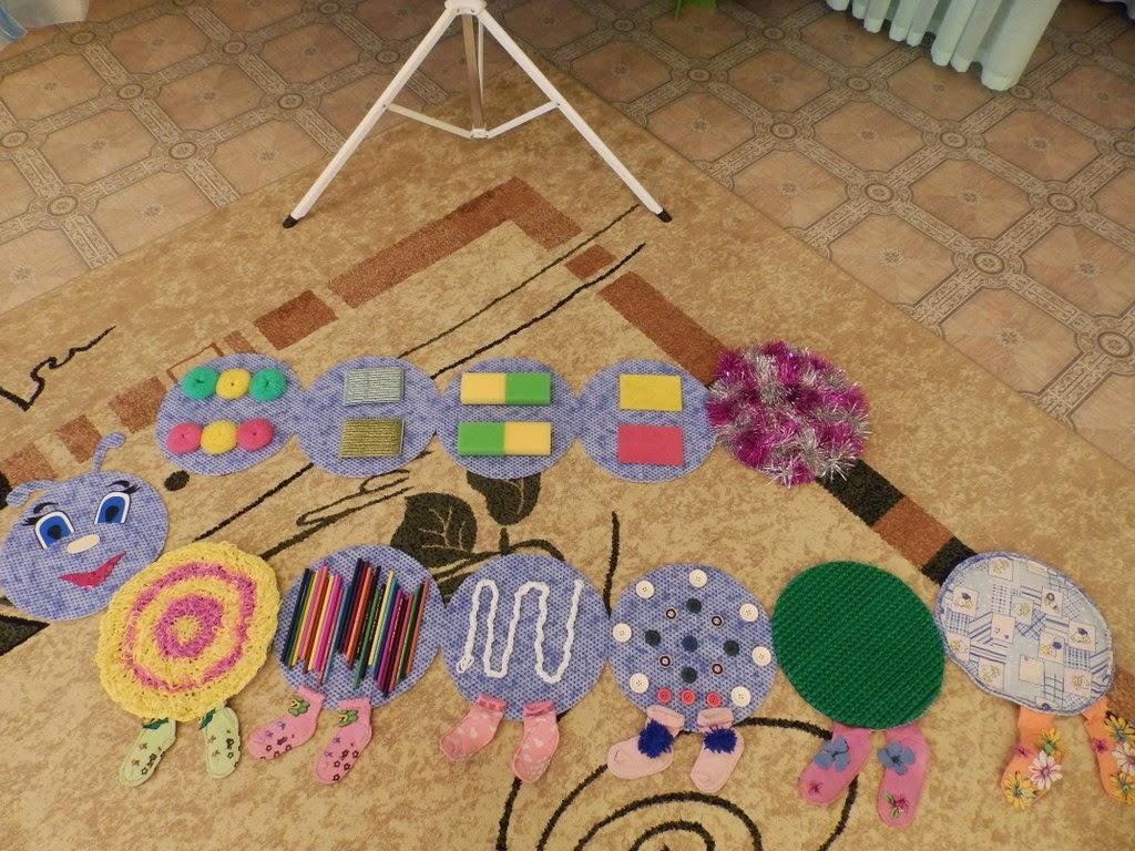 Физкультурное оборудование для детского сада своими руками