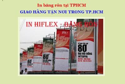 Nhận In bạt quảng cáo tại TPHCM aad.vn