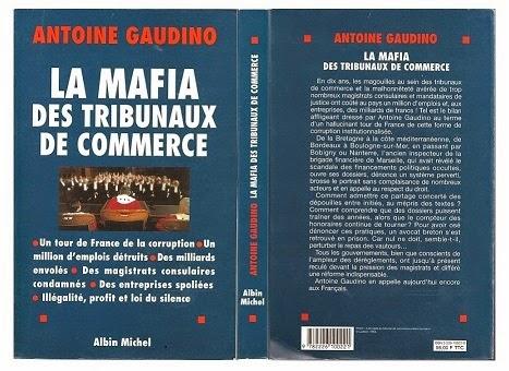 ----------- Antoine Gaudino -----------