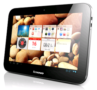 Quad-core Lenovo IdeaTab A2109 Tablet Can be ordered at Best Buy for $300