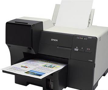 Epson B300DN Resetter Download
