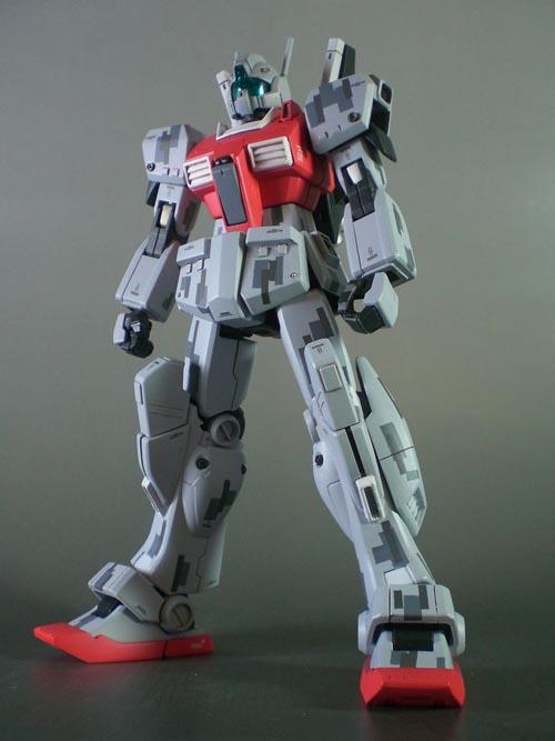 GM III