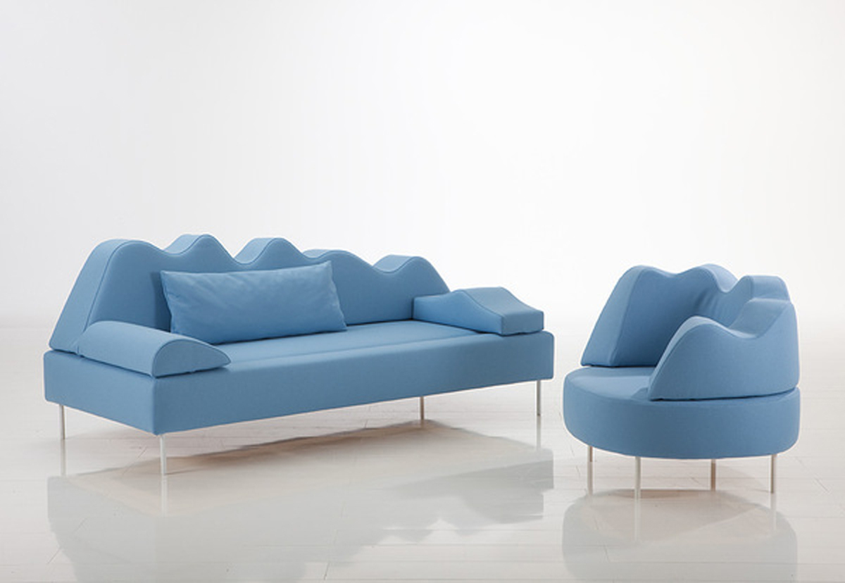 Modern sofa designs ideas an interior design for Loveseat decorating ideas