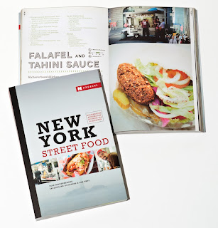 New York Kochbuch Hädecke Verlag