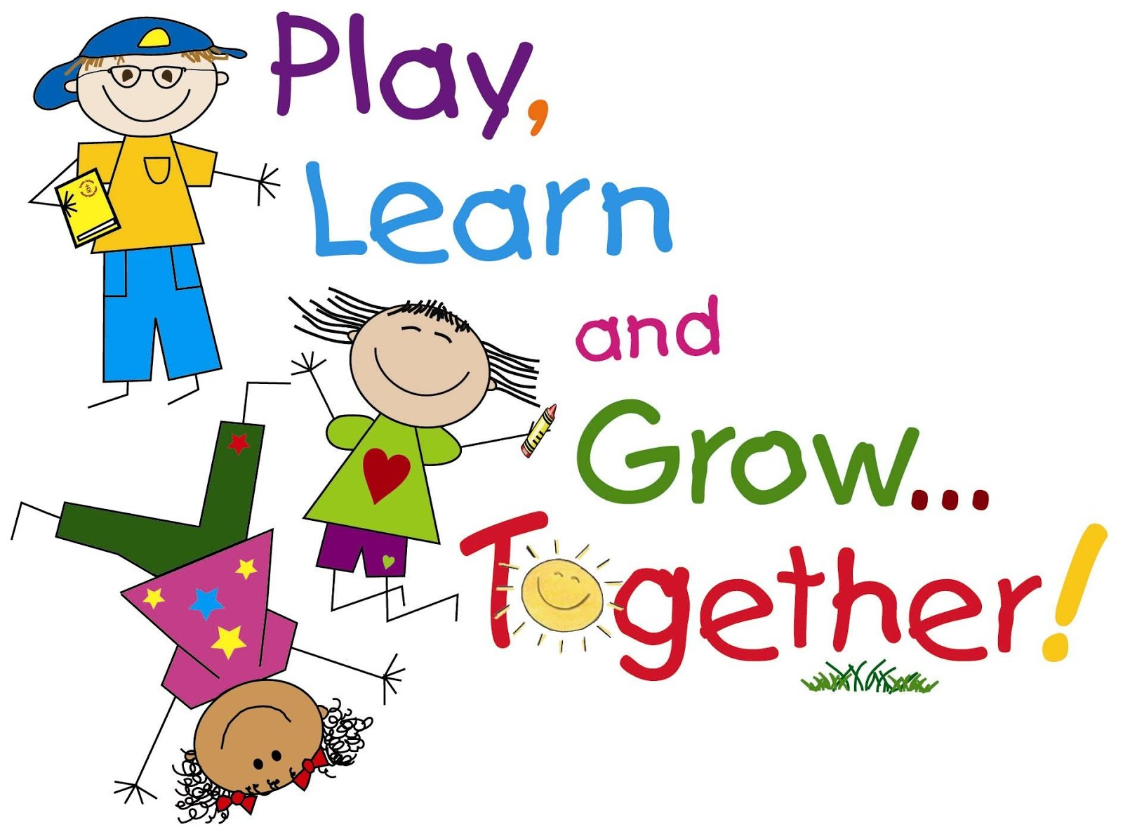 PLAY & LEARN  * THURSDAY'S  10 a.m. - 11:30 a.m.