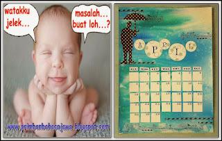 Apa Watak Bayi Menurut Tanggal Kelahiran 16-30, Watak Bayi Berdasarkan Tanggal kelahirannya, Ramalah Watak Menurut tanggal kelahirannya