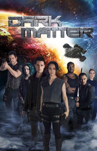 Dark Matter S3