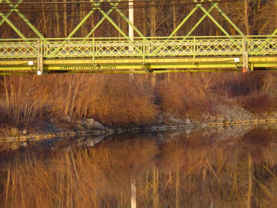 Victorian Reflections Bed And Breakfast Canisteo Ny : Why we live on maxwell creek