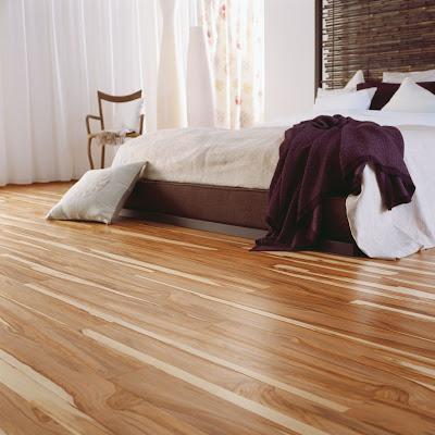 ديكورات بركيه جميله Exotic-wooden-floor-in-the-bedroom.jpg