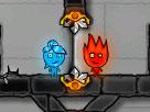 Ateş ve Su 1-2-3-4-5-6-7-8-9-10 Oyunları