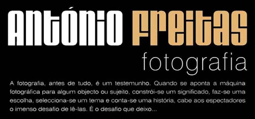 António Freitas Fotografia