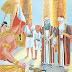 MESIR adalah Jantung Pertarungan Fir'aun dan Musa