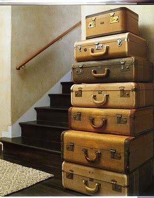 une vieille valise anna g. Black Bedroom Furniture Sets. Home Design Ideas