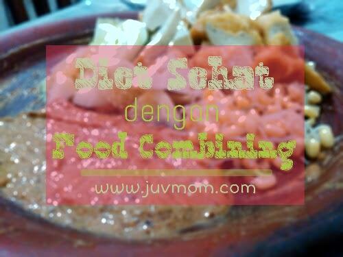 Diet Sehat Dengan Food Combining