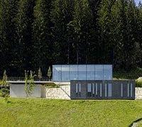 Casa H16 de Werner Sobek