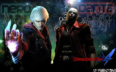 Download Games PC Devil May Cry 4 Free Indowebster