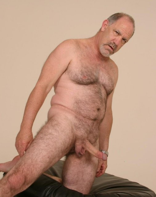 Naked Hairy Men Nude