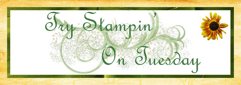 Try Stampin&#39; On Tuesday