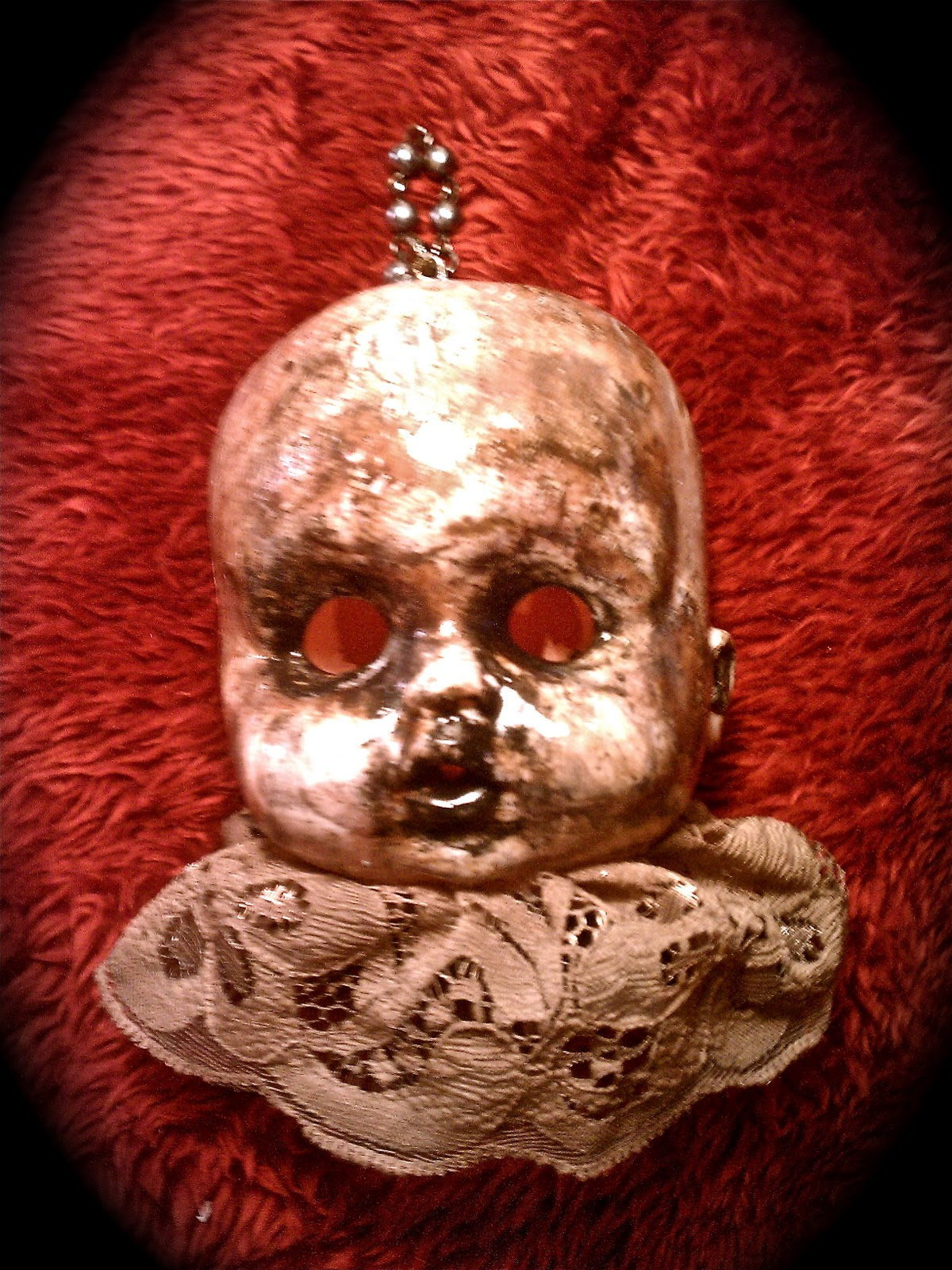 Morbid Curiosities Creepy Christmas Ornaments