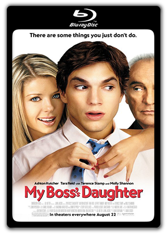My Boss's Daughter (2003) 720p BRRip Dual Audio 950MB