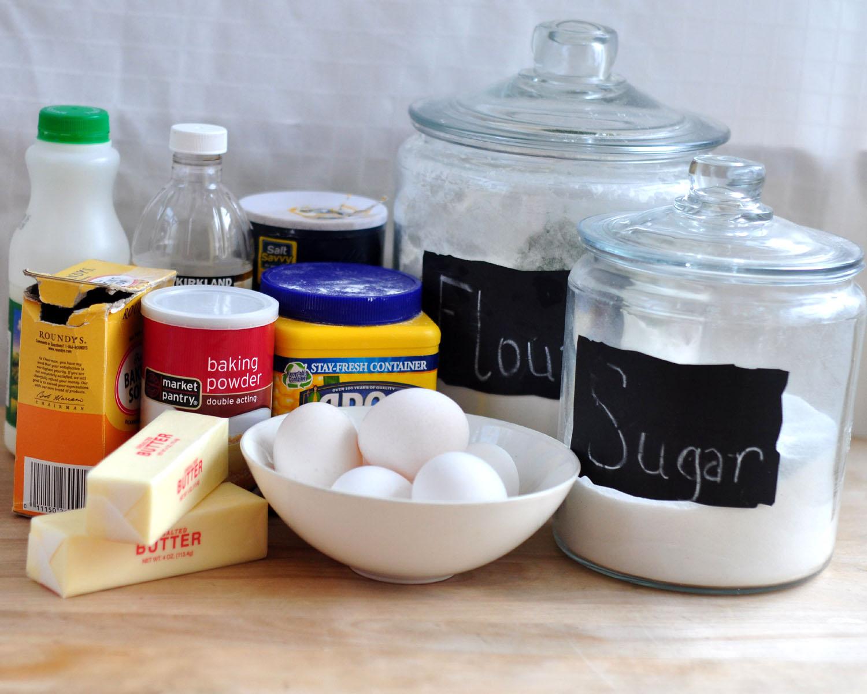 Beki Cook 39 S Cake Blog Rich Vanilla Cake Recipe