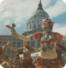 Disociando infinitos. Historia de la Dana Tribal ATS